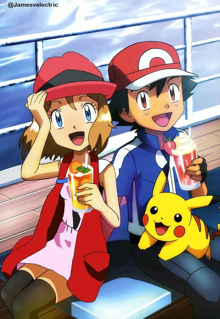 231 best pokemon shippings images on pinterest ash ketchum