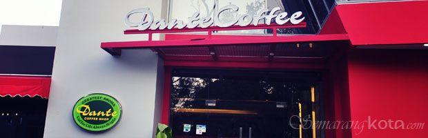 Dante Coffee Semarang