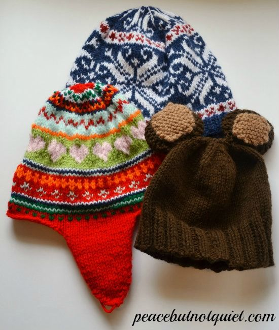 109 best Knitting - Fair Isle/Intarsia images on Pinterest ...