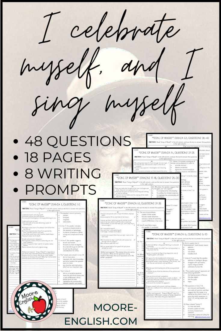 Pin On Awesome Tpt Resources The Raven Poem Context