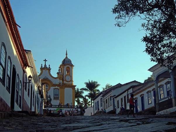 6 destinos para curtir o feriado de Tiradentes
