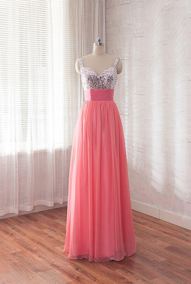 Mejores 1224 imágenes de Prom Dresses en Pinterest | Vestidos de ...