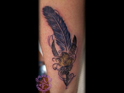 1000 ideas about quill tattoo on pinterest tattoos pen for Dr woo tattoo price