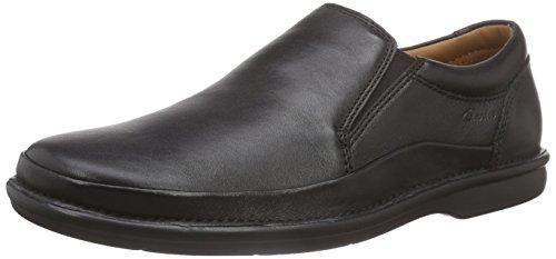Oferta: 110€ Dto: -10%. Comprar Ofertas de Clarks Butleigh Free - Zapatos de vestir (sin cordones), Hombre, color negro, talla 42 barato. ¡Mira las ofertas!