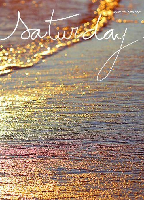 Good morning Saturday! | Good Vibes Ibiza | Nature