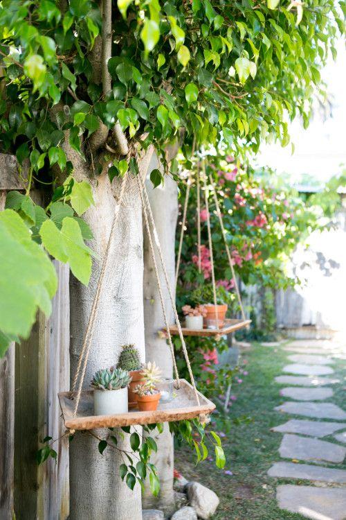 17 Best Ideas About Garden Shelves On Pinterest Plants