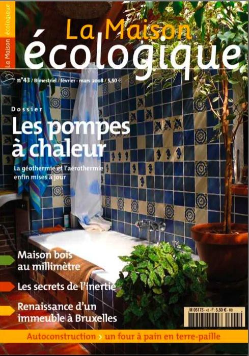75 best Ma maison écologique images on Pinterest Greenhouses - pompe a chaleur pour maison