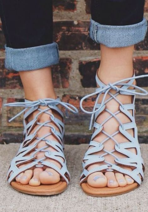 Cute cheap sandals for any outfit!