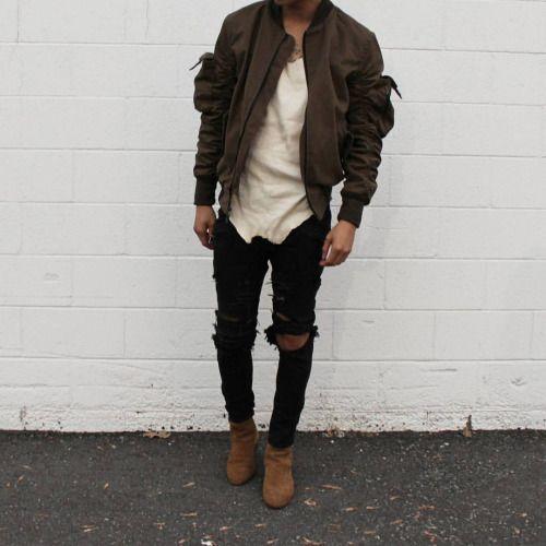 Men&Fashion