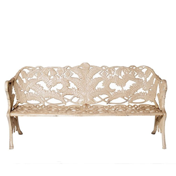 Wholesale Garden Colebrookedale Bench Furniture