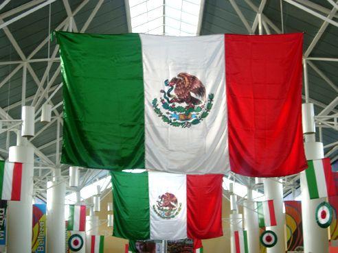 Bandera de mexico, Decoracion 15 de septiembre, fiestas patrias, Mes patrio, méxico, wrdecoracion