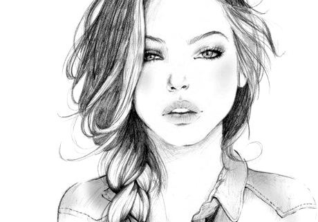 Nice pencil drawings drawing pinterest for Nice drawing ideas