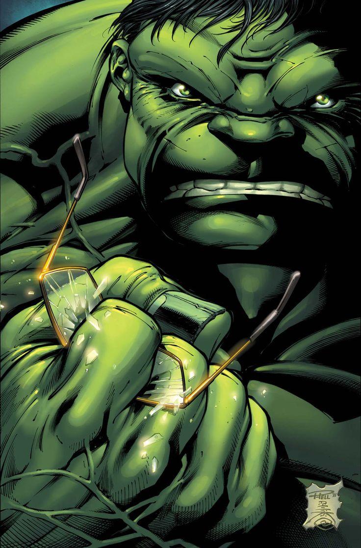 I'm always angry | Motivation | Pinterest | Hulk, Incredible Hulk and Hulk smash