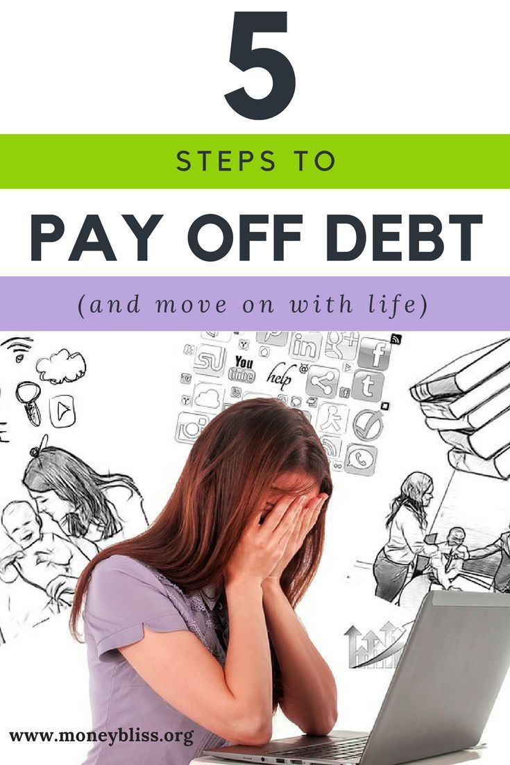 5 Steps to Pay off Debt Quickly, in 6 months, in one year. Pay Off Debt Tips. Worksheets. Apps. Debt Printables. Credit Cards. Student Loans.