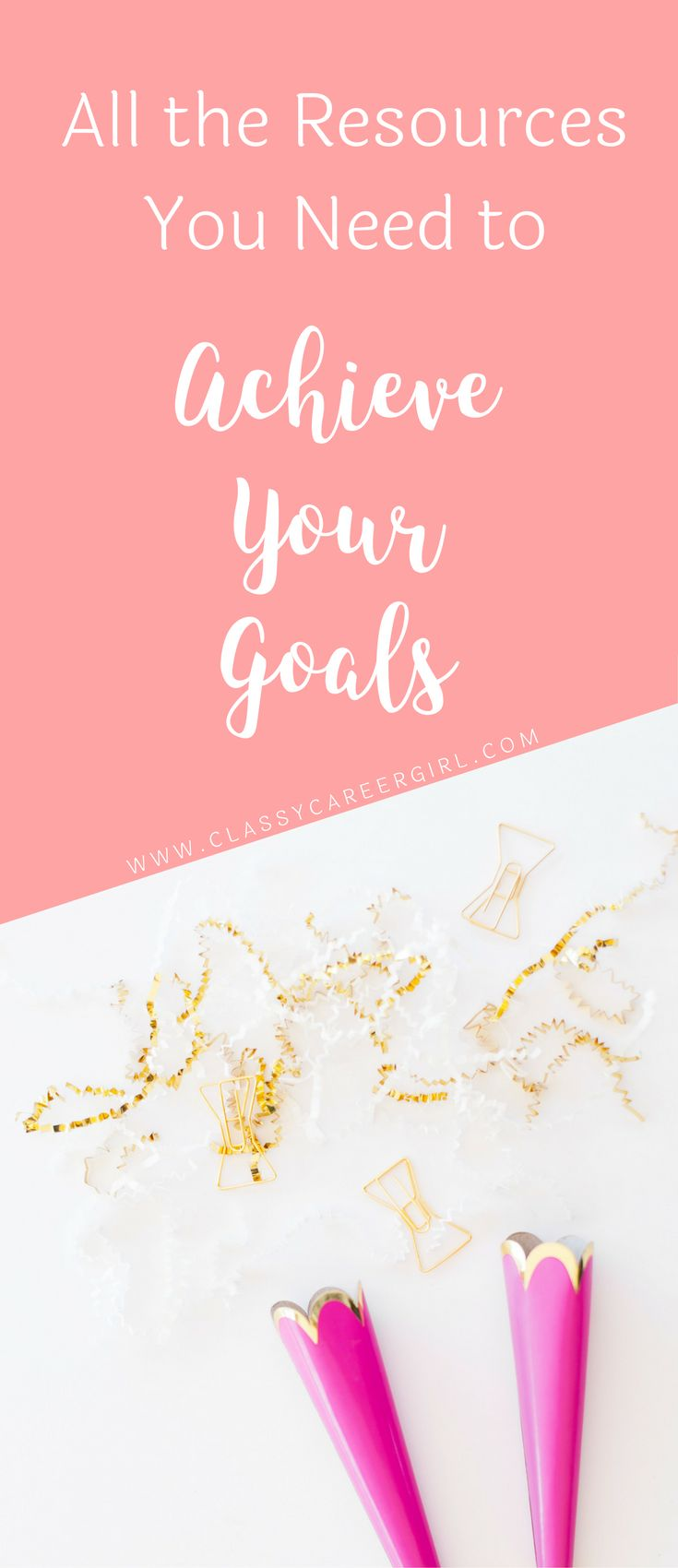 So Youu0027ve Made Your Goals And Now Itu0027s Time To Get Started. We