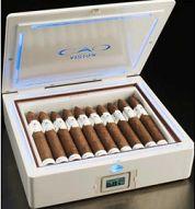 Empty Cigar Box/Humidor