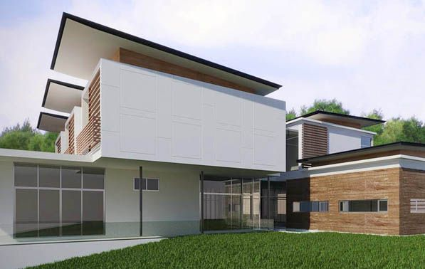 3D Interior Rendering, 3D Architecture Rendering, 3D Exterior, 3D Property In Malaysia