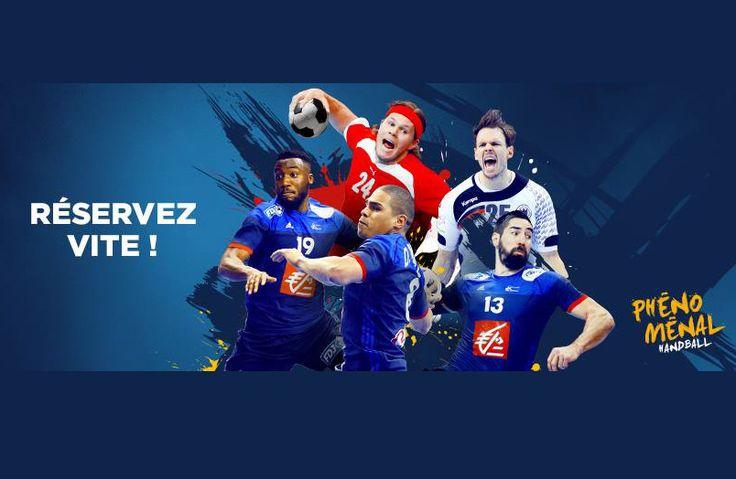 Ce jeudi commencent les #Championnats du Monde de #Handball masculin, pour lesquels l'Equipe de France de Handball remet son titre en jeu. À La Pérouse nous sommes à fond derrière Les Experts pour le France Handball 2017 ! Réservez vite votre chambre à La Pérouse pour assister aux matchs de poule qui auront lieu à #Nantes ! http://www.hotel-laperouse.fr/actualites-nantes/273-handball-nantes.html