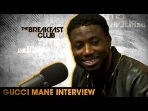 Gucci Mane Talks Real Friends, His Time in Prison and His In…