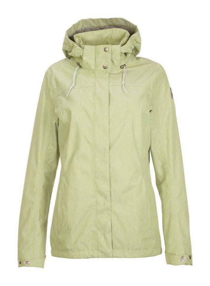 offizielle Fotos Bestbewertet echt online zu verkaufen Killtec Funktionsjacke »Lineria« | DAMEN - LEGER - Coats ...