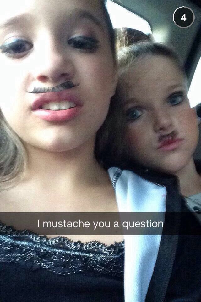 Maddies Snapchat Story Part2 Maddie Ziegler