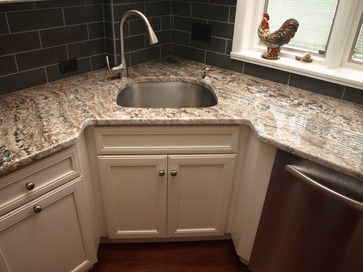 Modern kitchen sinks to bring design to a functional kitchen. http://www.kmrenovate.com