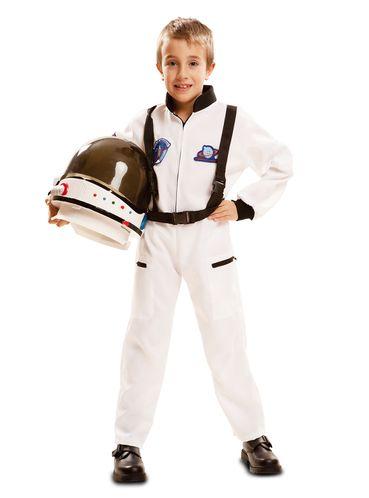Kostium odważny astronauta dla chłopca