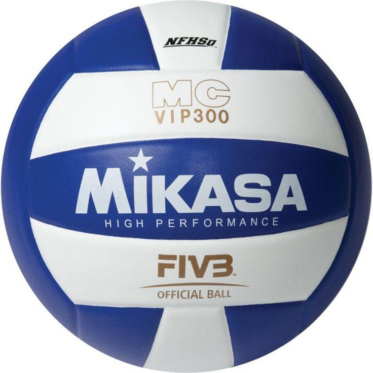 Mikasa High Performance Indoor Volleyball En 2020 Escudo Logotipos