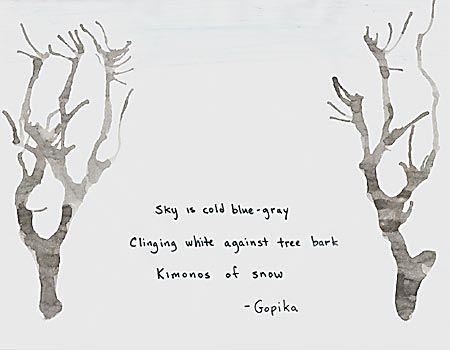 The 25+ best Haiku poems for kids ideas on Pinterest