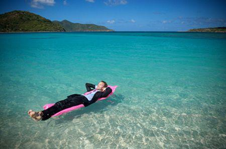 Vacanze e relax: le ferie non sono un lavoro
