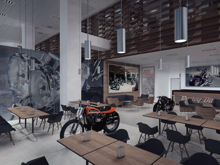 Harley-Davidson Dubai Deira