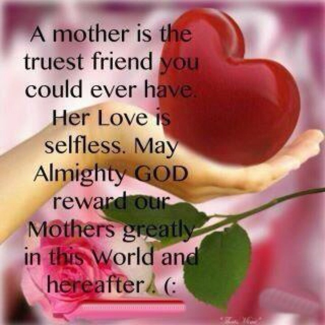 31 best images about Thank You Mom - To Best Mom Ever on ...