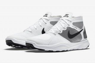 Here's a Closer Look at Kevin Hart's Nike Free Trainer Instinct | Highsnobiety