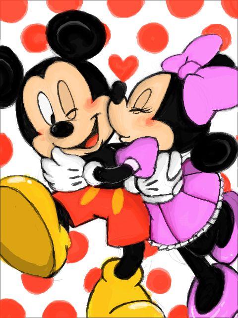 Hug kiss by ~chico-110 on deviantART