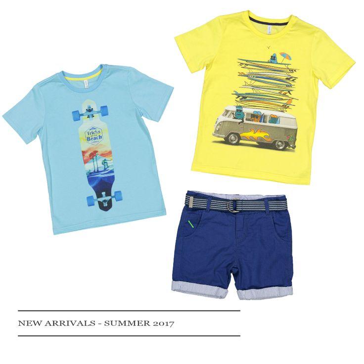 Ετοιμάζεστε για εκδρομή το τριήμερο του Αγίου Πνεύματος; Περάστε πρώτα μια βόλτα από τα καταστήματά μας! #newarrivals #summer17 #newcollection #ss #ss17 #ss2017 #summer #italianfashion #idexe #fashion #kidsfashion #kidswear #kidsclothes #fashionkids #children #boy #girl #clothes #summer2017