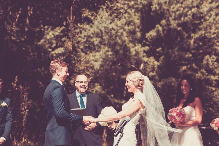 Real Life Wedding: Caitlin & Elliot - Canada