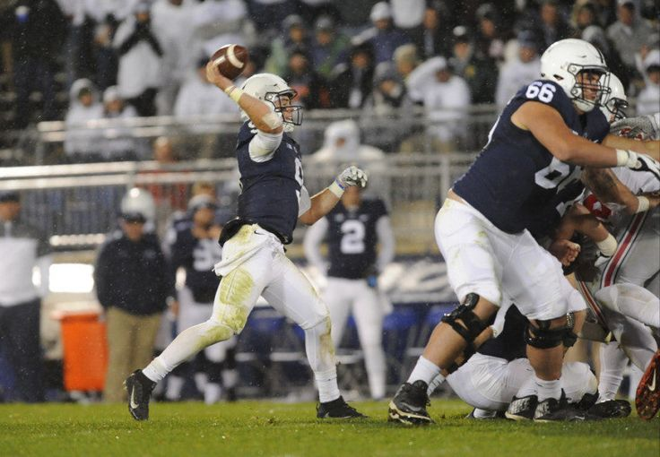 Why Penn State's offense is much more than Saquon Barkley = The unexpected rise of the Penn State Nittany Lions — two more wins and they could play in the Big Ten Conference Championship Game — has been largely fueled by Saquon Barkley, the brilliant sophomore running back. His.....