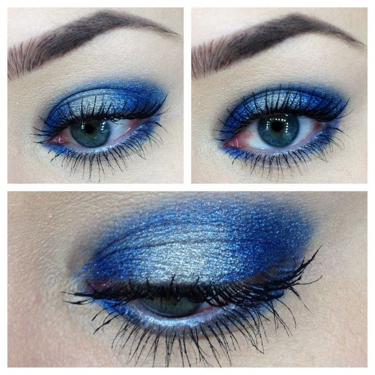 Laura Geller Sandy Lagoon Trio by Megan C. Click the pic to see the products she used. #eyemakeup #YouCanDoThisBeauty
