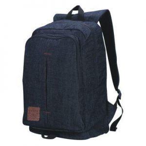Tas Ransel Laptop / Backpack Casual Unisex Pria Wanita – FA 107