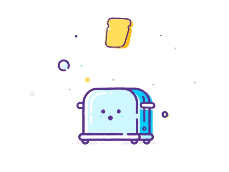 Funniest animated GIFs of the week #10 — Muzli -Design Inspiration