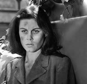 elizabeth montgomery twilight zone