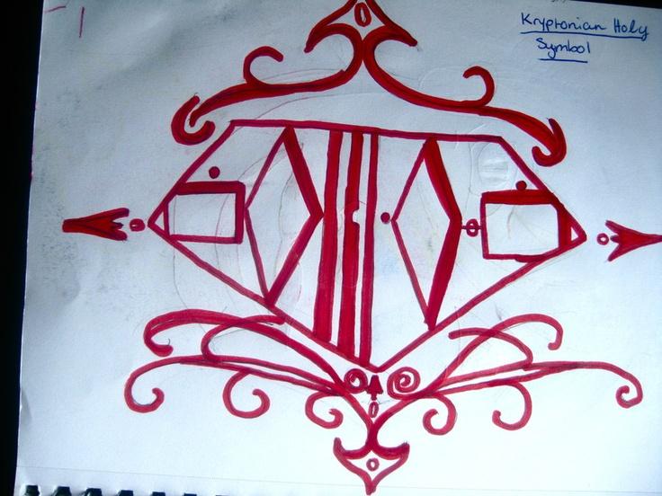 7 best kryptonian symbols images on pinterest symbols the house and i am. Black Bedroom Furniture Sets. Home Design Ideas