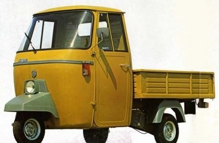 triporteur piaggio ape p401 175cc triporteur vespa et piaggio ape pinterest piaggio ape. Black Bedroom Furniture Sets. Home Design Ideas