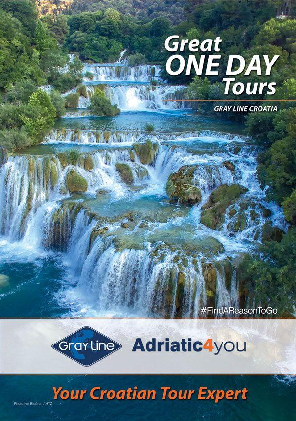 The Best Croatia Tours Ideas On Pinterest Tour Of Croatia - Croatia tours