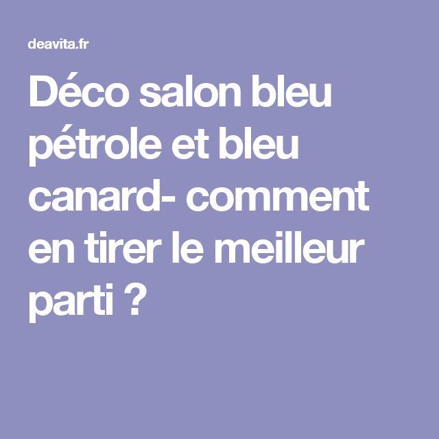 Best 25 Bleu P Trole Ideas On Pinterest Murs Bleus Palettes De Couleurs Bleu Sarcelle And