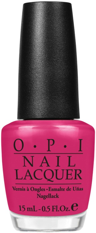 OPI... Kiss Me On My Tulips!!