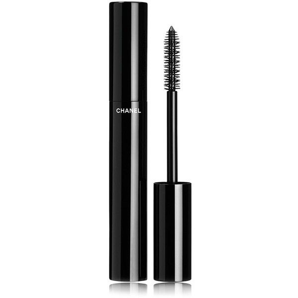 CHANEL FALL 2015 LE VOLUME DE CHANEL Mascara (245 HRK) ❤ liked on Polyvore featuring beauty products, makeup, eye makeup, mascara, chanel, chanel mascara, volumizing mascara, chanel eye makeup and voluminous mascara