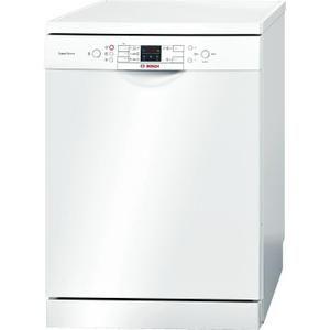 BOSCH SMS53L82EU - Lave-vaisselle posable - 12 couverts - 44dB - A++ - Larg. 60cm - moteur induction - Achat / Vente lave-vaisselle - Les soldes* sur Cdiscount ! Cdiscount