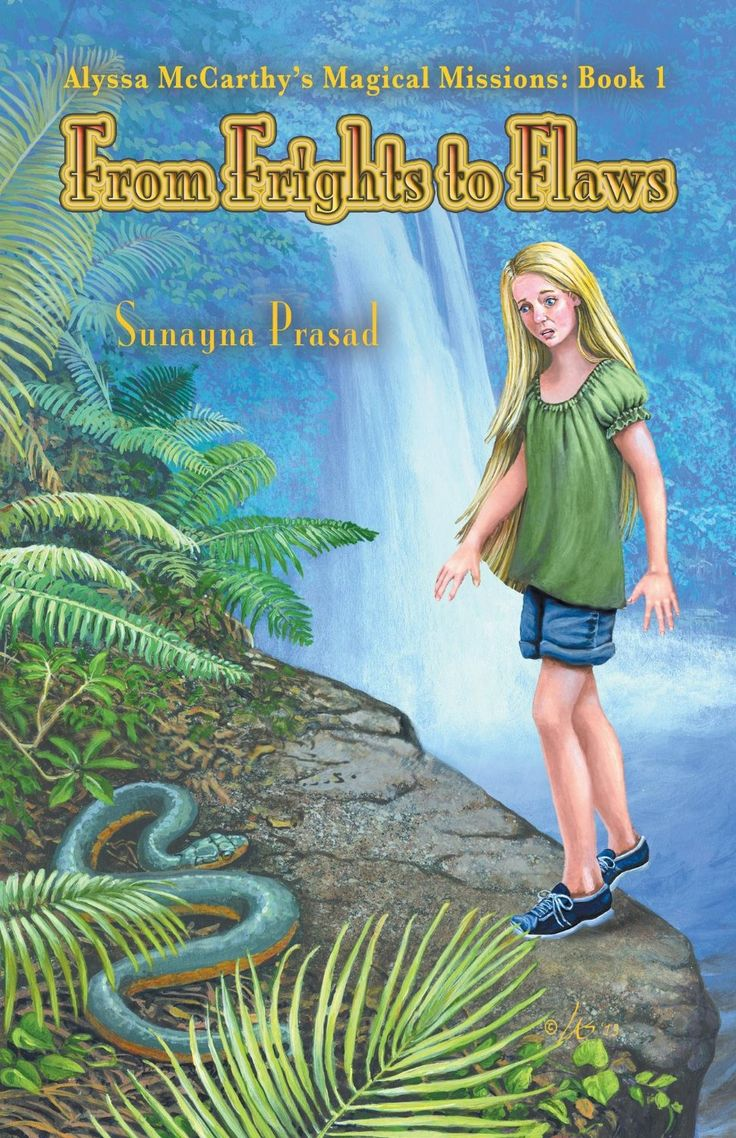 Twelve-year-old Alyssa McCarthy is sick of her uncle's unfair rules and longs for a better life. After discovering the existence of magic, she finds out that a dark wizard is hunting her. An unforgettable storm occurs in Alyssa's ordinary New Jersey town before the sorcerer kidnaps her to the Fiji Islands. On the enchanted island …