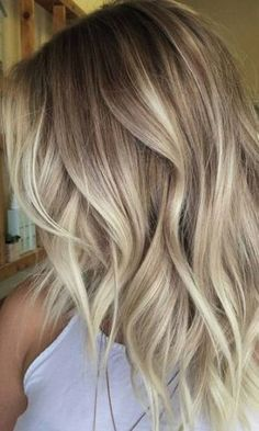 Trends of Haircuts for Summer 2018